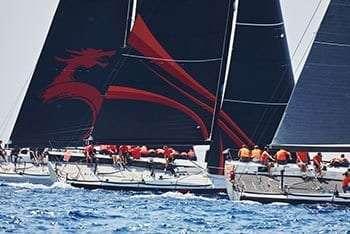 Haftpflicht-Yachtversicherung