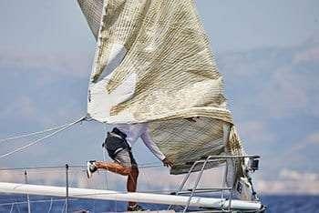 Vollkasko-Yachtversicherung