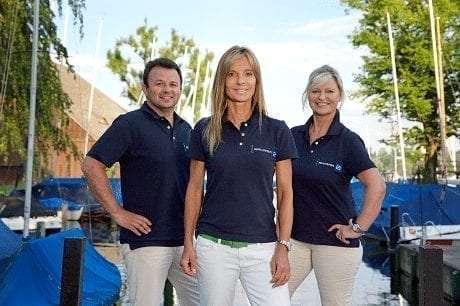 Spezialmakler für Versicherungen - Das Team der Bavaria AG