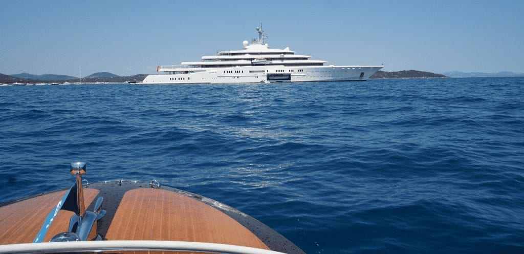 Yacht Assistence - free-of-charge service package