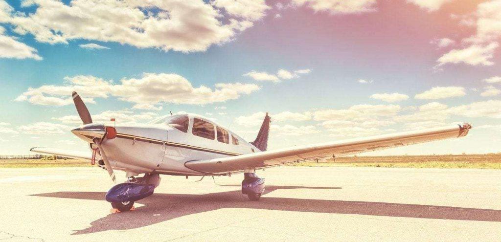 Flugzeug-Versicherungen
