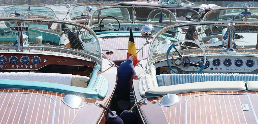 Yacht- und Bootsversicherung