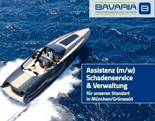 Stellenangebote der Bavaria AG