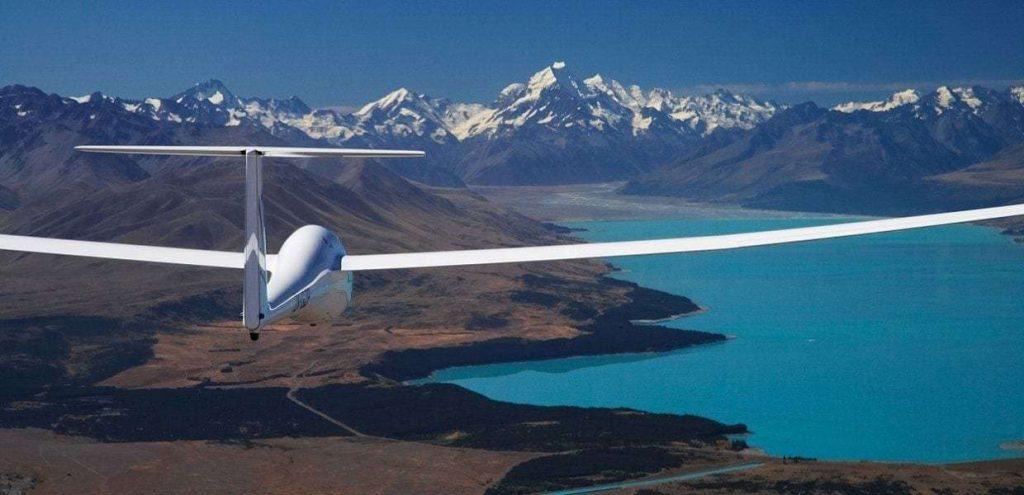 Flugzeug-Unfallversicherung