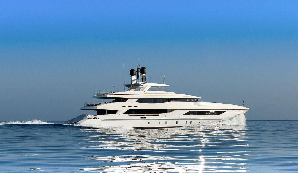 Yacht-Kaskoversicherung