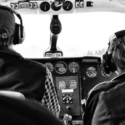 Sie als Pilot
