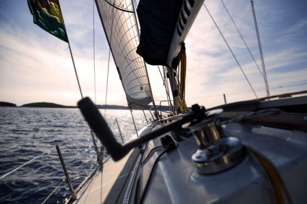 Leistungen der Yachtversicherungen