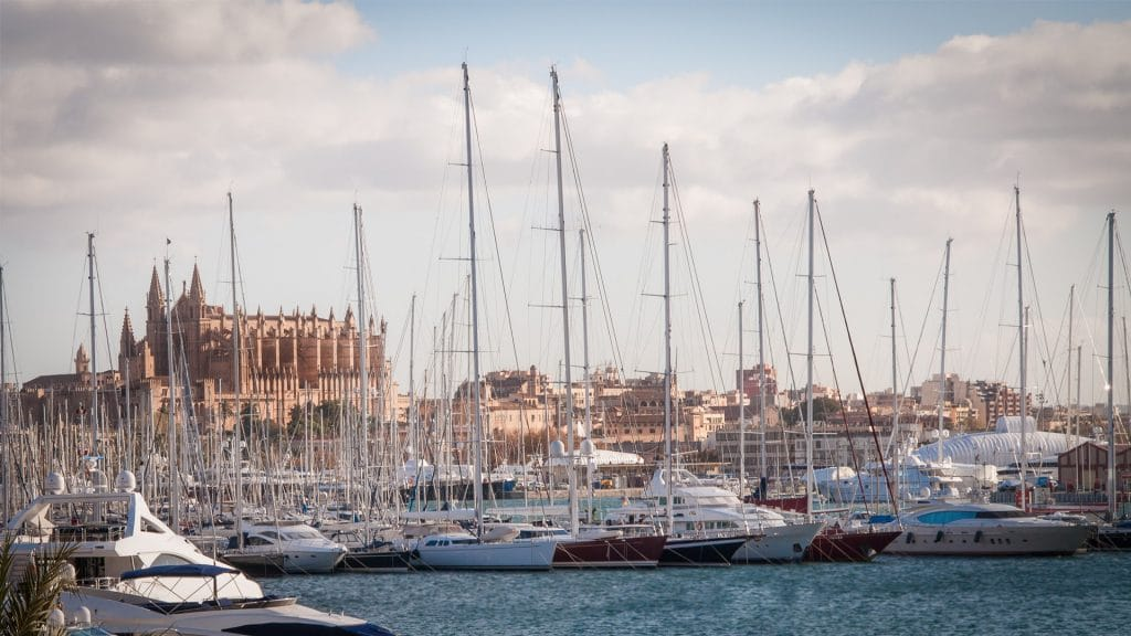 Palma Boat Show 2019