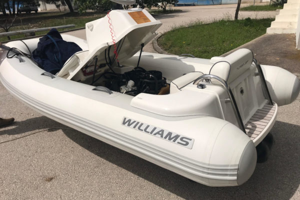 Williams 325 Jet