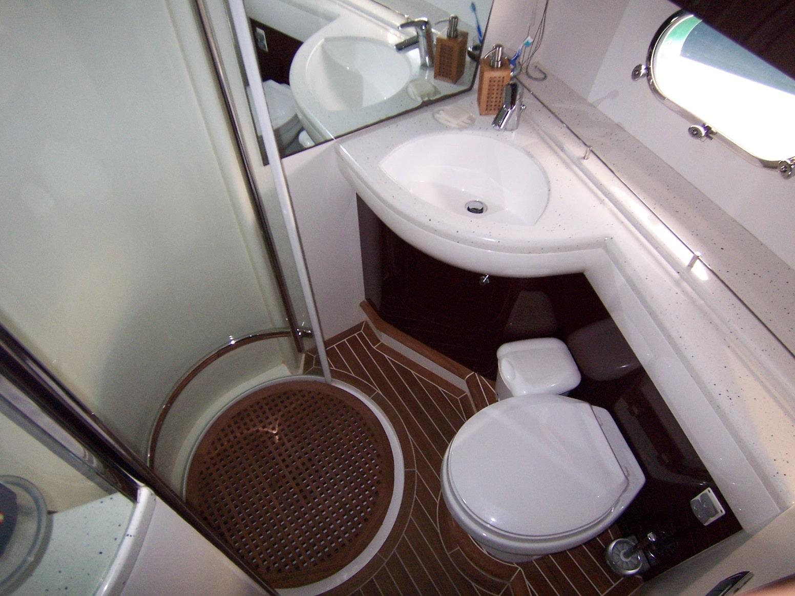princess 50 bathroom