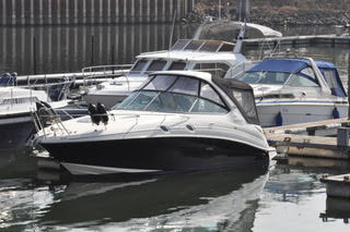 Sea Ray 305 Sun Dancer
